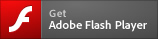 get adobe flash player icon