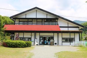 寄自然休養村管理センター - 松田町公式ホームページ